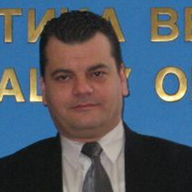 Dejan Gavazov