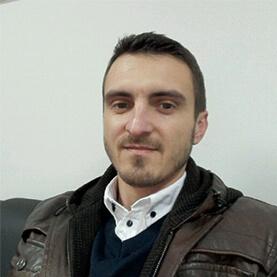 Mende Bozinovski