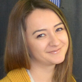 Pandorka Chushkova